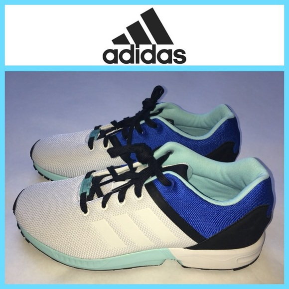 1f77ef619 Men s Adidas Torsion ZX Flux Kicks 9 1 2 RARE!!